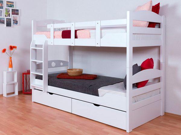 K10 – krevet na sprat