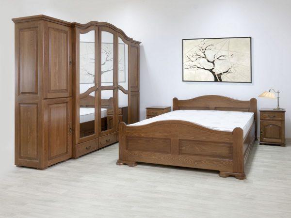 Spavaca soba SAN