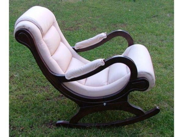 Fotelja Za Ljuljanje