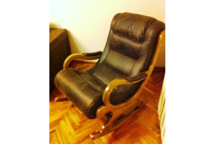 Fotelja na Ljuljanje