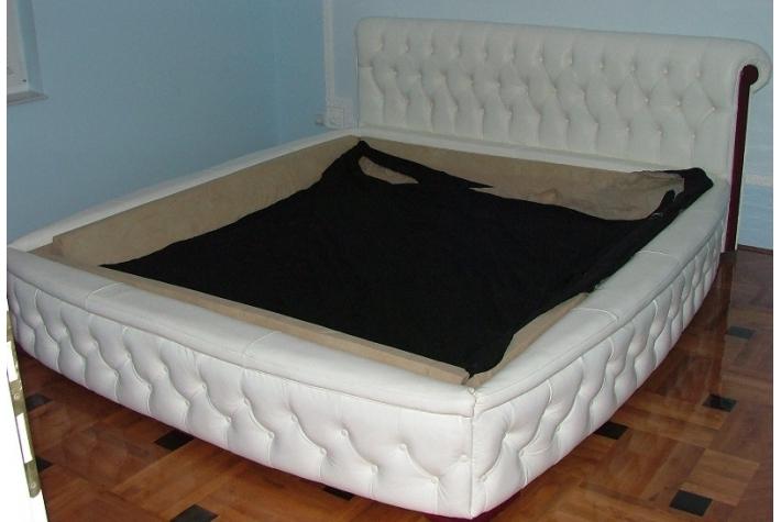 Vodeni Krevet Česterfild